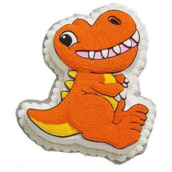 "Moule ""Dinosaure"""