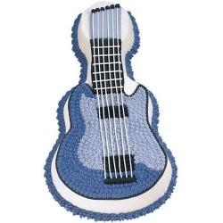 "Moule ""Guitare"""