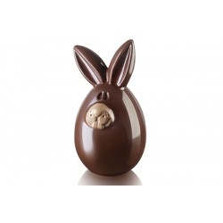 "Moule à chocolat ""Lucky Bunny"""