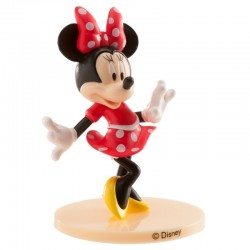 "Figurine ""Minnie"" en PVC"