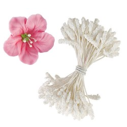 Flower Stamen Assortment per 180