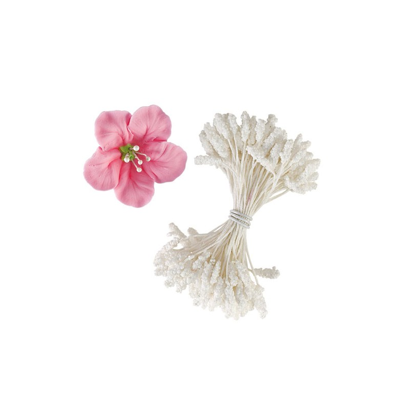 Flower Stamen Assortment per 180