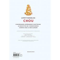 """Book """"Le petit manuel du chou"""""""