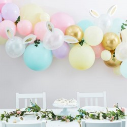 "Balloon Arch ""Easter"""