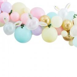 "Balloon Arch ""Easter"""