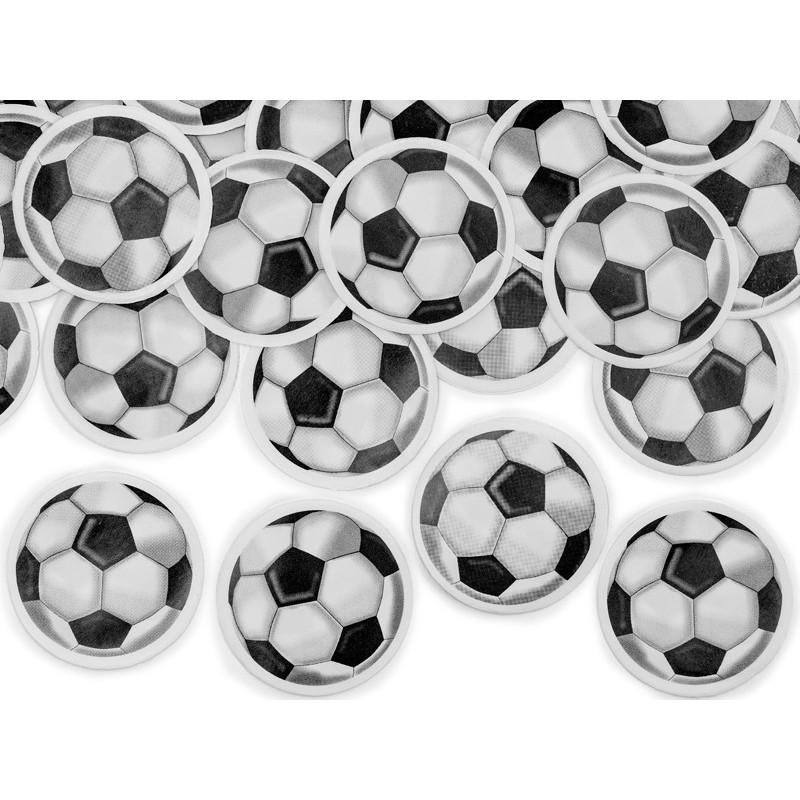 """Confetti cannon """"Football Party"""""""