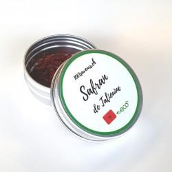 Safran de Taliouine du Maroc