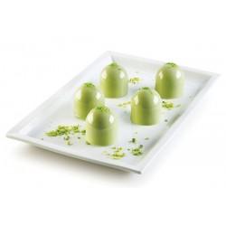 "Dessertform ""Mini Puff"" aus Silikon"