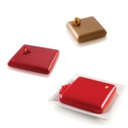 """Molds """"Decor Square"""" in silicone"""