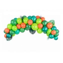 """Balloon Arch """"Dinosaurs"""""""