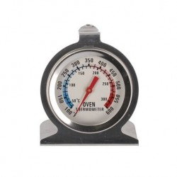 Oven thermometer from 50°C to 300°C