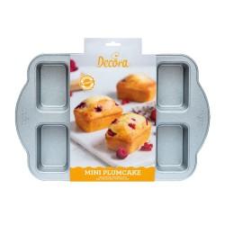 """Mold """"Mini Cakes"""" in non-stick metal"""