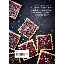 """Book """"La bible des petits gâteaux"""""""