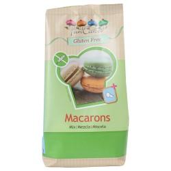 Mix pour Macarons SANS GLUTEN 400g