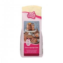 Mix for Chocolate Sponge Cake - 1kg