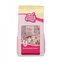 enchanted Cream, Dekoration, cupcakes