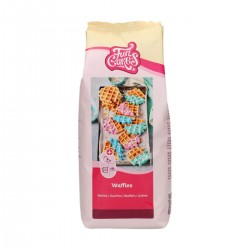Mix for Waffles - 1kg