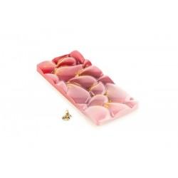 "Form ""Goccia-T"" für Schokoladen aus Polycarbonat"