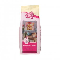 Mix for Sponge Cake - 1kg
