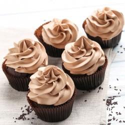 Mix pour crème enchantée au chocolat - 450 g
