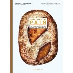 Livre Le petit manuel du pain