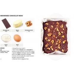 Book Simplissime 100 recettes- desserts express