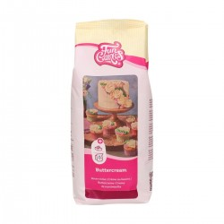 Mix for Buttercream - 1kg