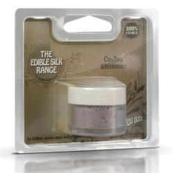 Edible Silk - Café scintillant -3g-