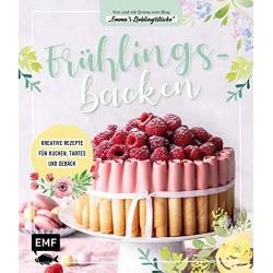 """Deutsches Buch - """"Frühlingsbacken"""""""