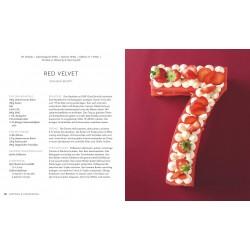 Deutsches Buch Number cakes