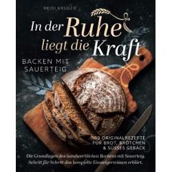 Deutsches Buch In der Ruhe liegt die Kraft