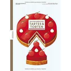 Deutsches Buch - Das kleine Handbuch der Tartes und Torten