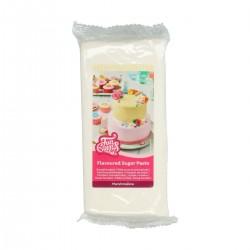 """Pâte à Sucre Marshmallow """"White"""""""