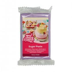 """Pâte à Sucre """"Fancy Violet"""" 250gr"""