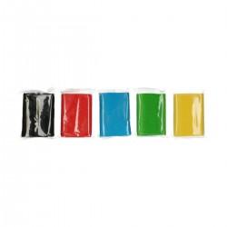 Fondant-Kit - 5 Farben