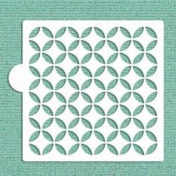 Cercle moderne - 13cm