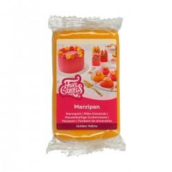 Marzipan Gelbgold