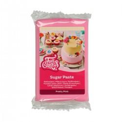 Fondant - Pretty Pink - 250gr