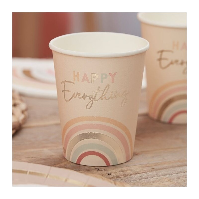 Cups Happy Everything