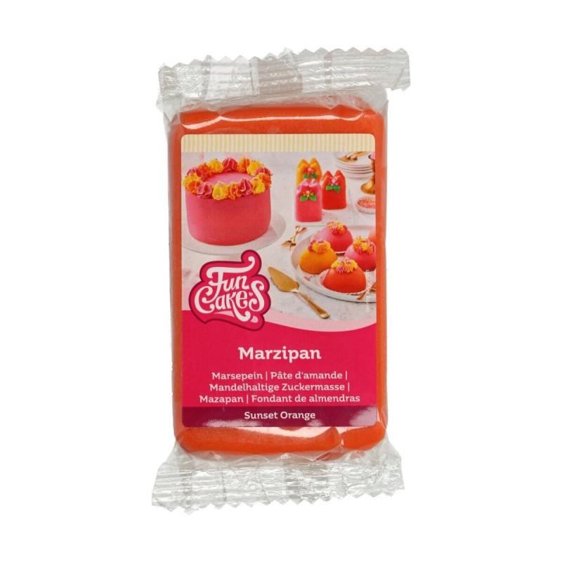 Marzipan Orange