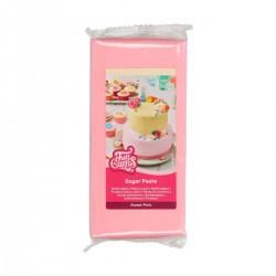 Pâte à sucre Sweet Pink - 1kg