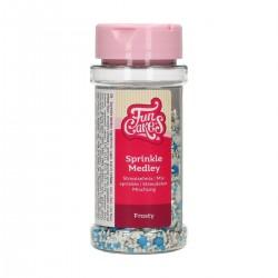 Sprinkles Frosty Medley