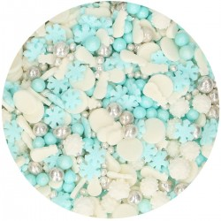 Medley frozen Sprinkles