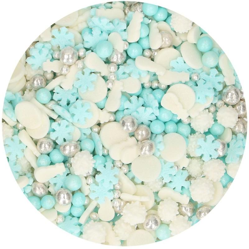 Frozen Sprinkles