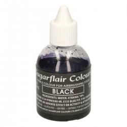 Airbrush dye-Black