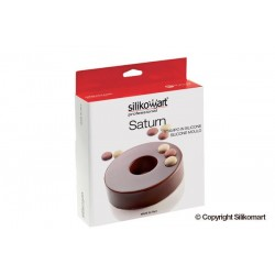 Saturn Moule en silicone