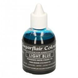 Airbrush-Farbe- Hellblau