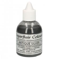 Colorant métallisé- Antique Silver