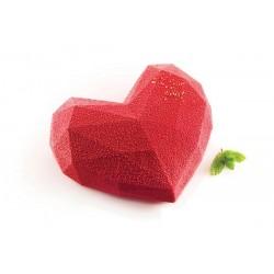 Amore Origami 600 Moule en silicone