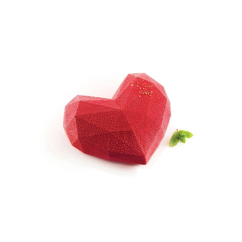 Amore Origami 600 Silicone mould